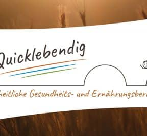 Quicklebendig